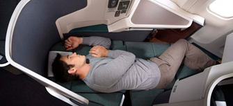 Cathay pacific business class & First class reservations call 08009997474