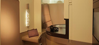 Etihad Airways Business class & First class reservations call 08009997474