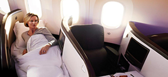 Virgin Atlantic Upper class reservations call 08009997474